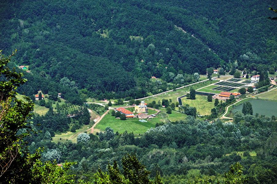 Sisevac Terme